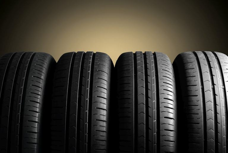 MINI Original Tyres and MINI Tyre Insurance